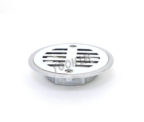 Bathroom Floor Drain